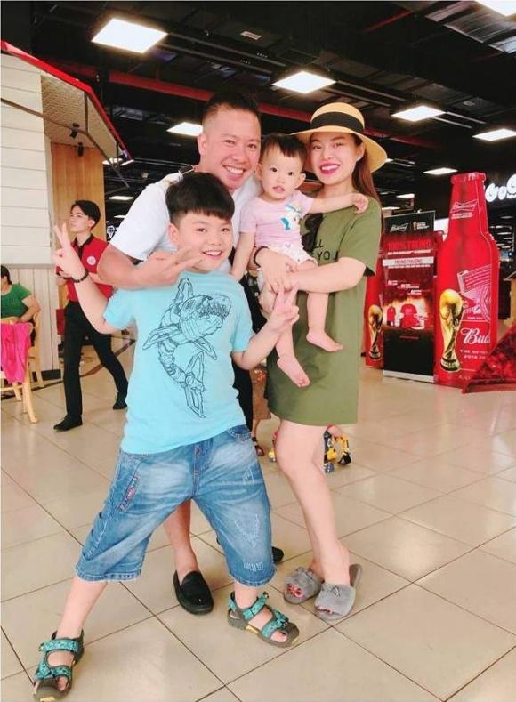 Sau khi ra mắt bạn trai, Giang Hồng Ngọc bất ngờ vướng nghi vấn bầu bí - Ảnh 4