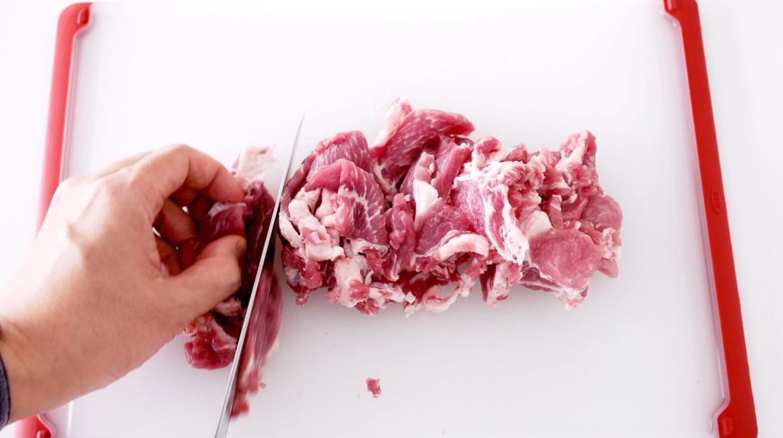 Người Nhật có cách làm món thịt chiên gừng chế biến siêu nhanh mà ăn cực ngon - Ảnh 1