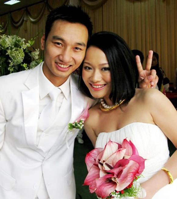 Vợ cũ của Thành Trung hạnh phúc vì có bạn trai 'đúng chuẩn soái ca' - Ảnh 6
