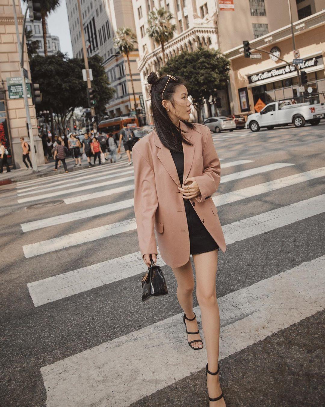 5 món đồ kinh điển của mùa thu mà các chị em đừng tiếc tay mua sắm - Ảnh 9
