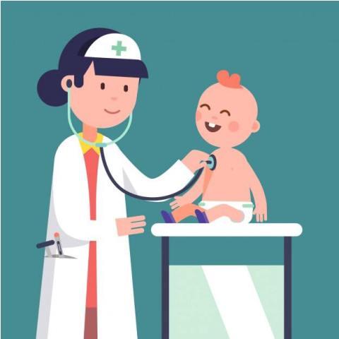 Bác sĩ Nhi chỉ rõ 3 bệnh giao mùa trẻ em hay gặp phải, cha mẹ cần chú ý - Ảnh 2