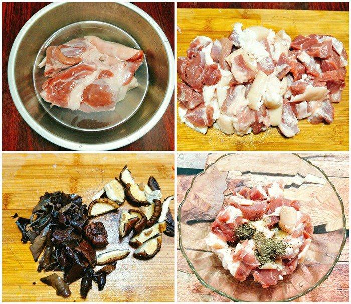 2 cách nấu thịt đông ngon chuẩn vị lại tốt cho sức khỏe - Ảnh 2
