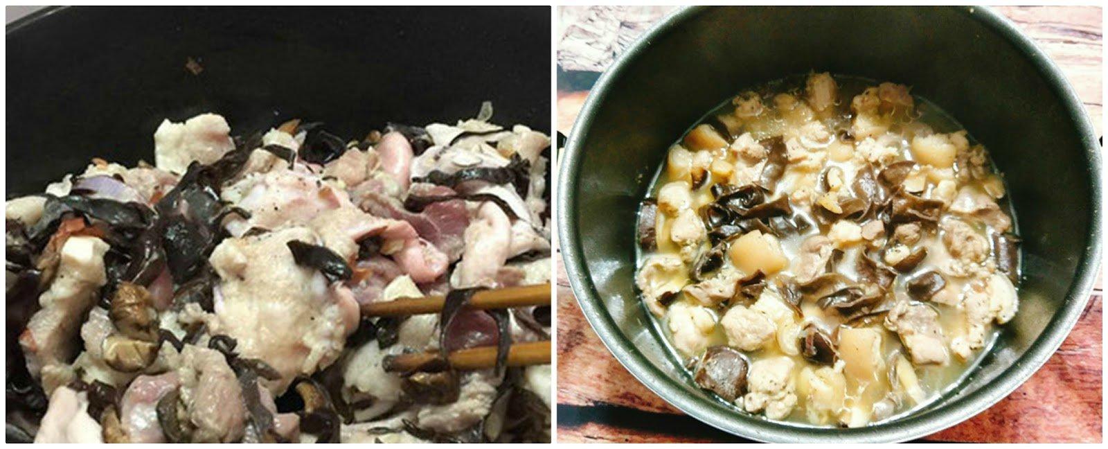 2 cách nấu thịt đông ngon chuẩn vị lại tốt cho sức khỏe - Ảnh 3