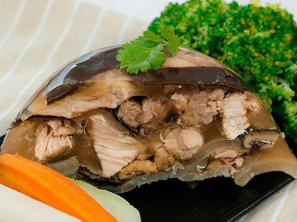 2 cách nấu thịt đông ngon chuẩn vị lại tốt cho sức khỏe - Ảnh 7