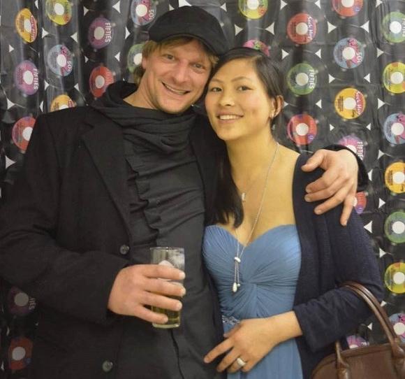 Hậu ly hôn, cô gái H'Mông nói tiếng Anh như gió tiết lộ về mối 'lương duyên' với Công Phượng - Ảnh 2