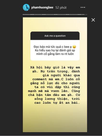 Phạm Hương phản ứng bất ngờ khi thương hiệu mỹ phẩm riêng bị dân mạng chê tơi tả - Ảnh 5