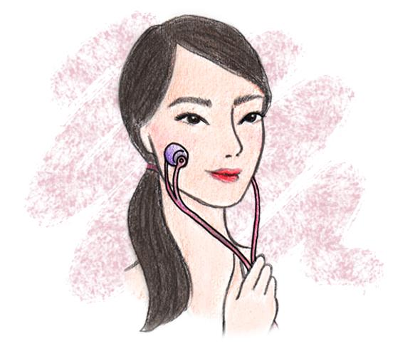 6 bí quyết giúp phụ nữ Nhật giữ được làn da không tuổi - Ảnh 3
