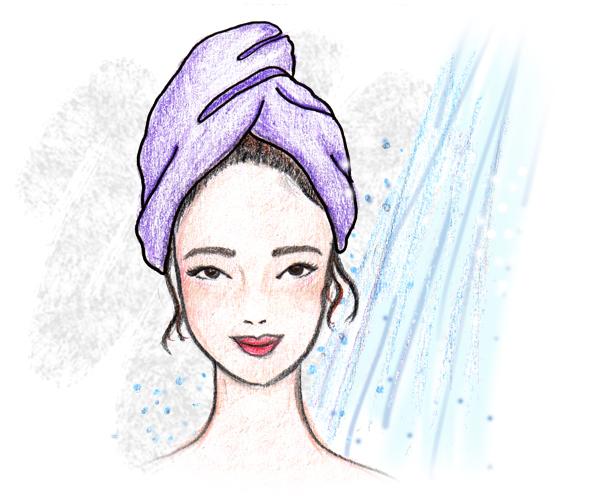 6 bí quyết giúp phụ nữ Nhật giữ được làn da không tuổi - Ảnh 5
