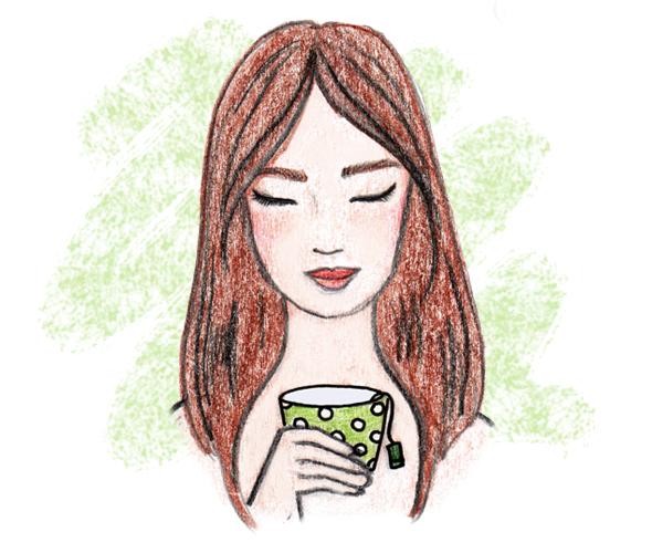 6 bí quyết giúp phụ nữ Nhật giữ được làn da không tuổi - Ảnh 6
