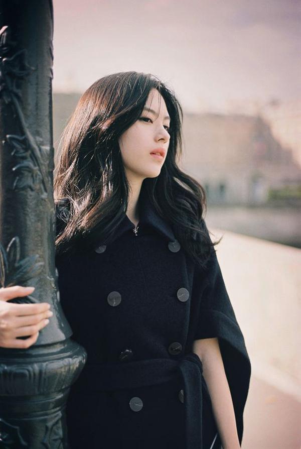 7 gợi ý kiểu tóc mang không khí lãng mạn của mùa thu - Ảnh 6