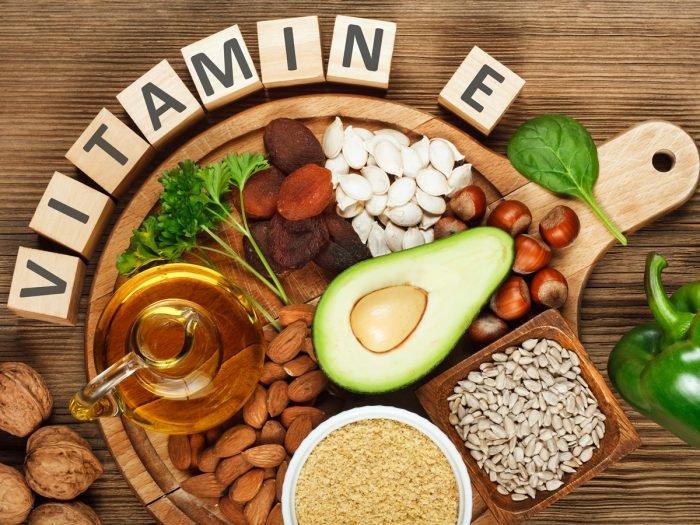 Top 10 thực phẩm giàu vitamin E: 'Thần dược' ngăn ngừa lão hóa, nuôi dưỡng làn da khỏe đẹp từ bên trong  - Ảnh 1