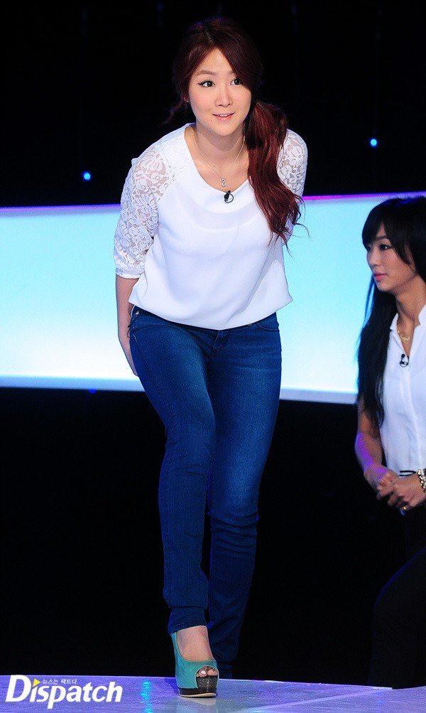 Biến body từ mũm mĩm thành lọt top nóng bỏng nhất xứ Hàn: Nữ idol có cả một bài diễn thuyết về giảm cân với những tips tuyệt hay - Ảnh 2