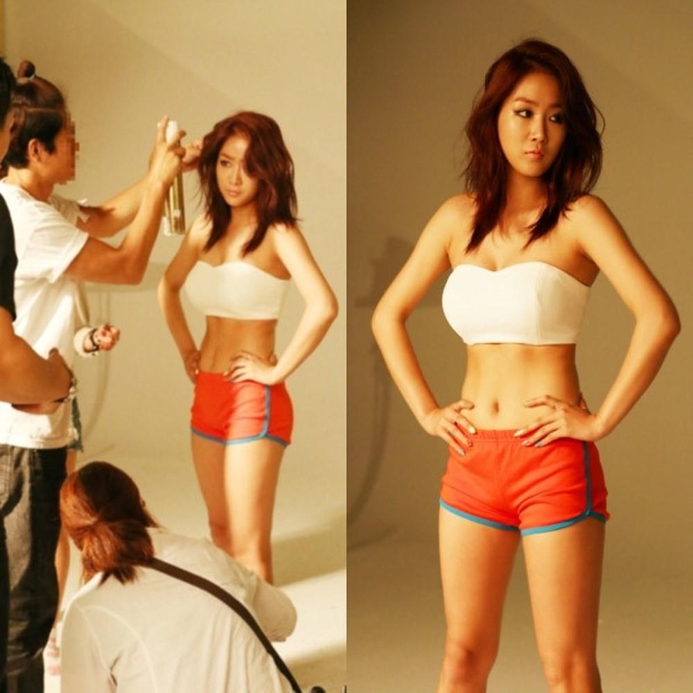 Biến body từ mũm mĩm thành lọt top nóng bỏng nhất xứ Hàn: Nữ idol có cả một bài diễn thuyết về giảm cân với những tips tuyệt hay - Ảnh 3