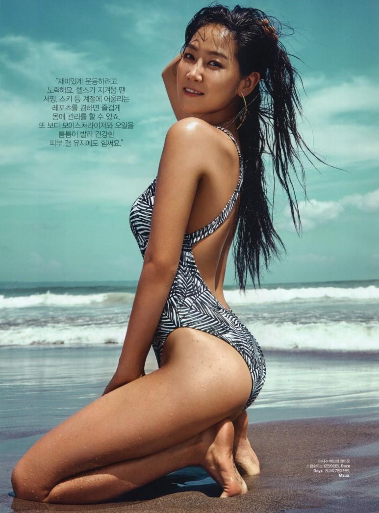 Biến body từ mũm mĩm thành lọt top nóng bỏng nhất xứ Hàn: Nữ idol có cả một bài diễn thuyết về giảm cân với những tips tuyệt hay - Ảnh 4