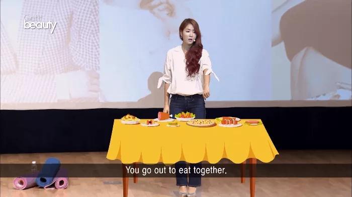 Biến body từ mũm mĩm thành lọt top nóng bỏng nhất xứ Hàn: Nữ idol có cả một bài diễn thuyết về giảm cân với những tips tuyệt hay - Ảnh 6