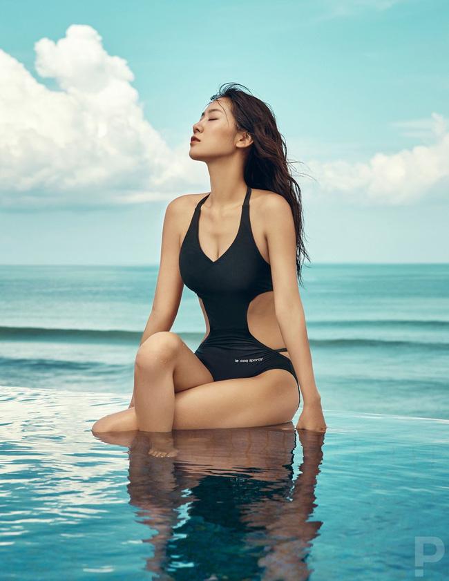 Biến body từ mũm mĩm thành lọt top nóng bỏng nhất xứ Hàn: Nữ idol có cả một bài diễn thuyết về giảm cân với những tips tuyệt hay - Ảnh 7