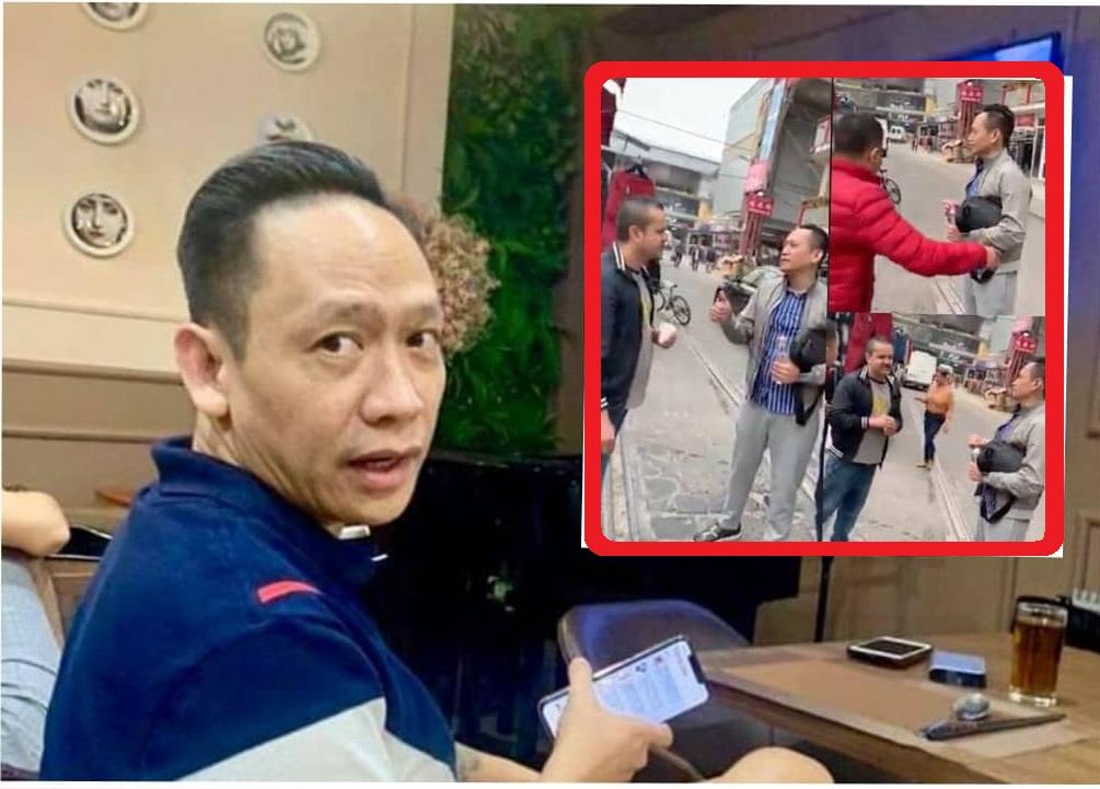 Duy Mạnh 'cãi cố' sau phát ngôn 'sốc' về phụ nữ Việt gây bức xúc dư luận? - Ảnh 1
