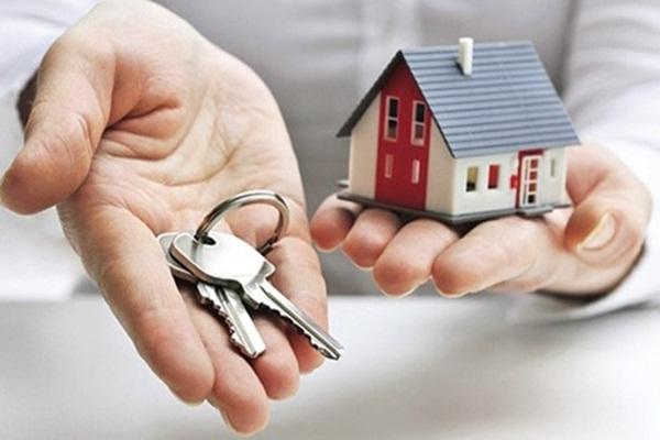 Vay 600 triệu mua chung cư, sau 2 năm chồng tôi đòi bỏ vợ - Ảnh 1