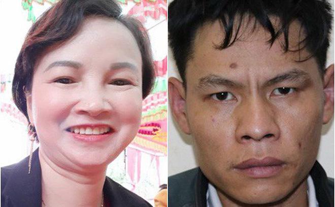 """Vụ nữ sinh giao gà bị giết: Mẹ nạn nhân đã """"lật lọng"""" khiến Bùi Văn Công """"cay cú"""", quyết tâm giúp Vì Văn Toán - Ảnh 1"""