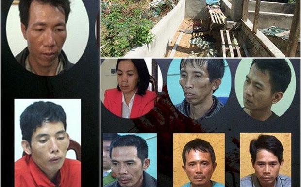"""Vụ nữ sinh giao gà bị giết: Mẹ nạn nhân đã """"lật lọng"""" khiến Bùi Văn Công """"cay cú"""", quyết tâm giúp Vì Văn Toán - Ảnh 2"""