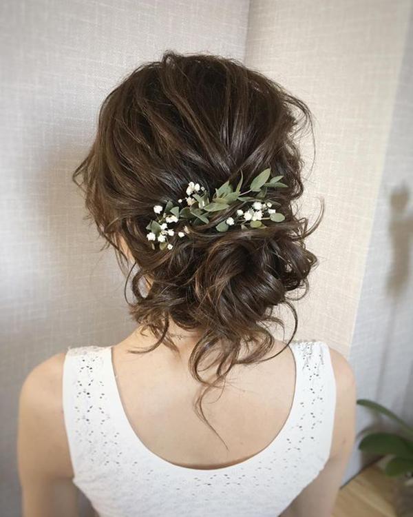 7 kiểu tóc sang trọng cho nàng dự tiệc tối - Ảnh 4
