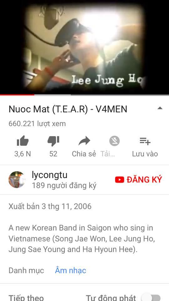 Bị nhạc sĩ Hàn Quốc tố đạo nhạc, Châu Đăng Khoa lớn tiếng đáp trả - Ảnh 4