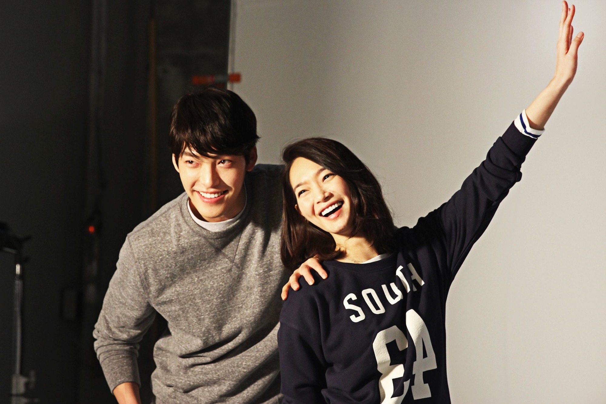 Giữa Kbiz đầy thị phi, Kim Woo Bin và Shin Min Ah vẫn bên nhau sau biến cố ung thư, lặng lẽ hẹn hò tại Australia - Ảnh 3