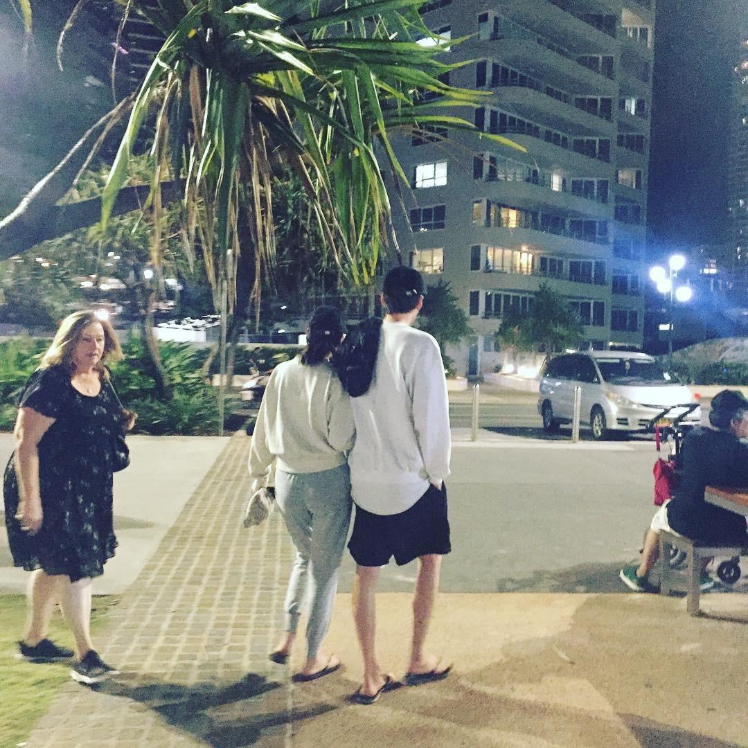 Giữa Kbiz đầy thị phi, Kim Woo Bin và Shin Min Ah vẫn bên nhau sau biến cố ung thư, lặng lẽ hẹn hò tại Australia - Ảnh 1