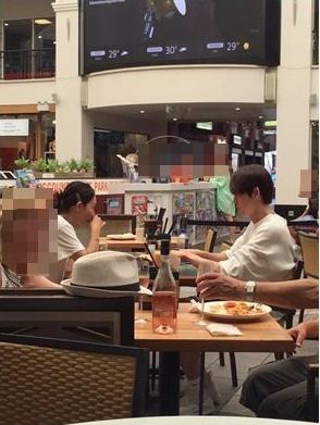 Giữa Kbiz đầy thị phi, Kim Woo Bin và Shin Min Ah vẫn bên nhau sau biến cố ung thư, lặng lẽ hẹn hò tại Australia - Ảnh 2
