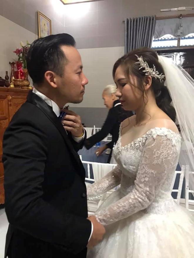 Hari Won chúc mừng Tiến Đạt: 'Hạnh phúc mãi nha anh' - Ảnh 3
