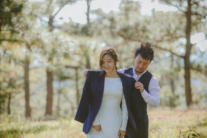 Hari Won gửi lời chúc mừng đến tình cũ Tiến Đạt sau đám cưới: 'Hạnh phúc mãi nha anh' - Ảnh 2