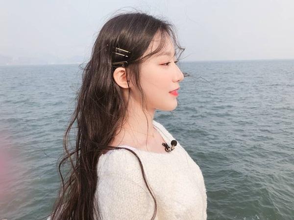 3 kiểu tóc đang hot của sao Hàn, Việt đáng thử nghiệm Tết này - Ảnh 2