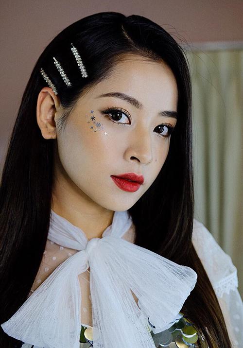 3 kiểu tóc đang hot của sao Hàn, Việt đáng thử nghiệm Tết này - Ảnh 4