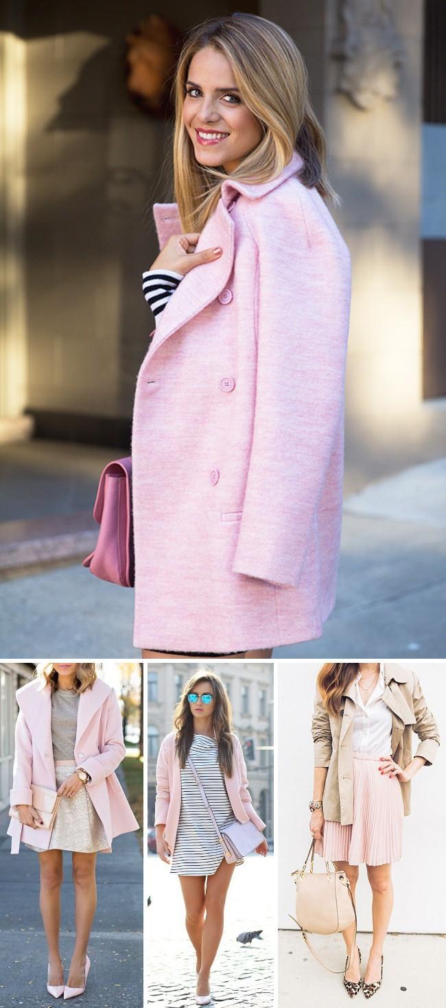 7 gam màu sẽ giúp chị em dù mặc trang phục tối giản vẫn nổi bần bật trong Tết này - Ảnh 2