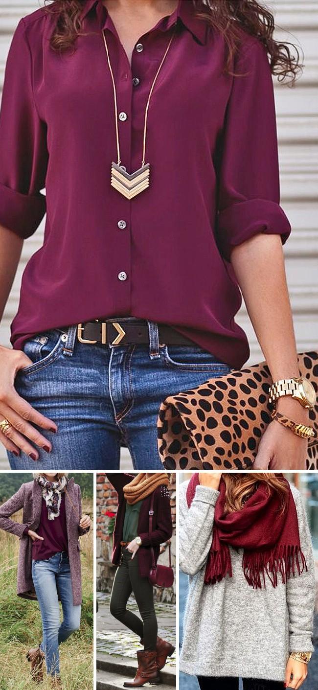 7 gam màu sẽ giúp chị em dù mặc trang phục tối giản vẫn nổi bần bật trong Tết này - Ảnh 4