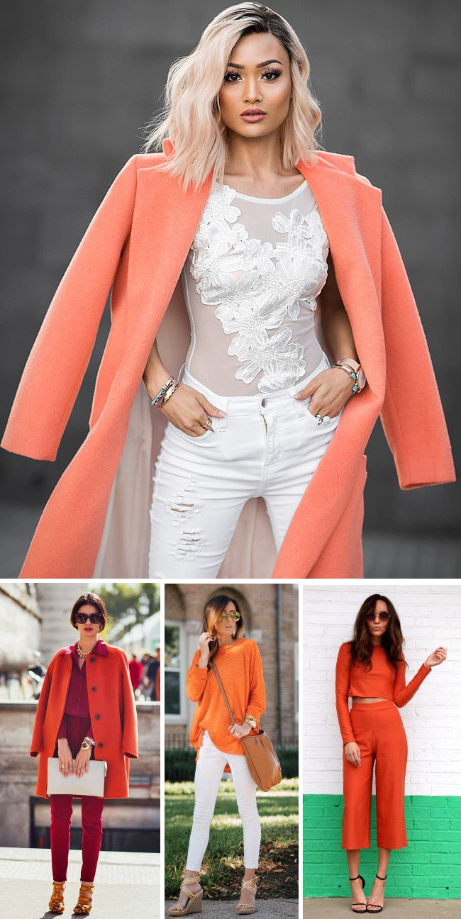 7 gam màu sẽ giúp chị em dù mặc trang phục tối giản vẫn nổi bần bật trong Tết này - Ảnh 5