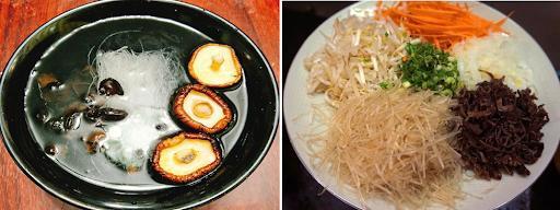 Cách làm nem rán ngon giòn rụm cho mâm cơm truyền thống tròn vị - Ảnh 2