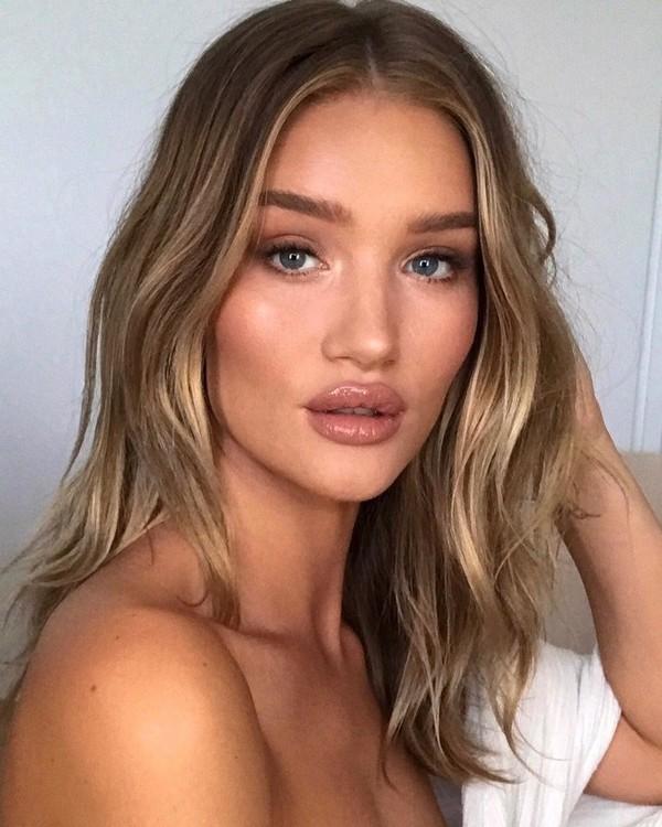 Chuyên gia trang điểm của Gigi Hadid, Kim Kardashian… bật mí 6 xu hướng hot nhất 2019 - Ảnh 4