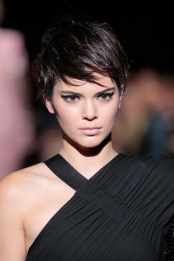 Đi tìm những kiểu tóc nữ pixie đẹp nhất cho từng dáng mặt - Ảnh 10