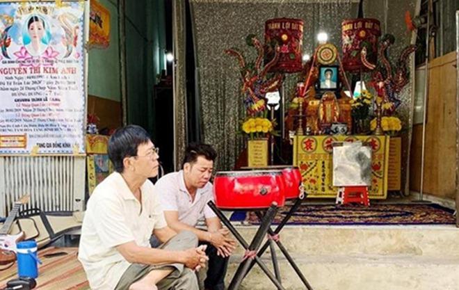 Gia cảnh nghèo khó của chân dài quê Nam Định trước khi mất ở tuổi 26 - Ảnh 3