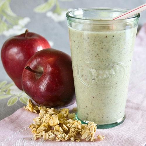 Phương pháp giảm cân với sinh tố không gây hại cơ thể - Ảnh 1