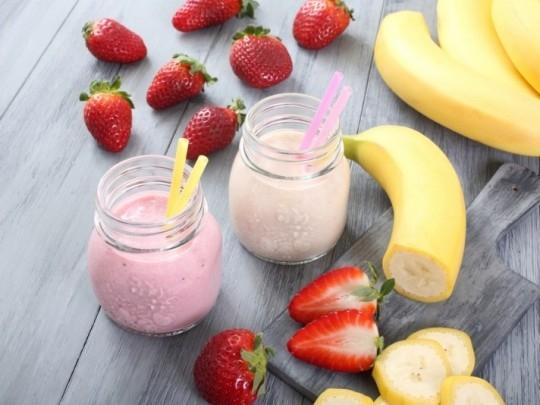 Phương pháp giảm cân với sinh tố không gây hại cơ thể - Ảnh 3