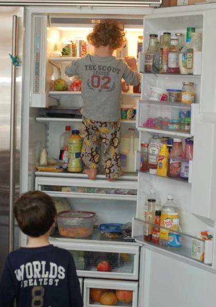 10 điều bà mẹ nhận được sau một năm thử không la mắng con - Ảnh 1