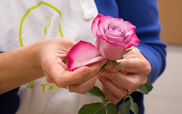 12 lời khuyên để tạo nên cách cắm hoa hoàn hảo đến từng chi tiết - Ảnh 8