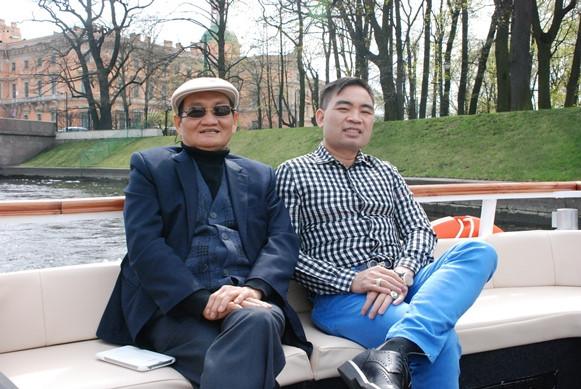 5 cuộc ly hôn ồn ào và đắt đỏ của giới doanh nhân Việt - Ảnh 4