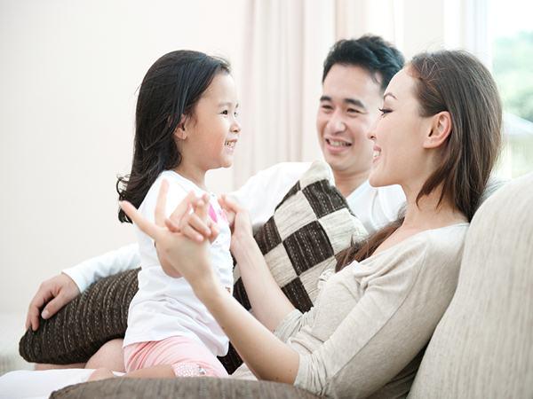 5 thời điểm quan trọng của trẻ cha mẹ phải rút lui kịp thời - Ảnh 1
