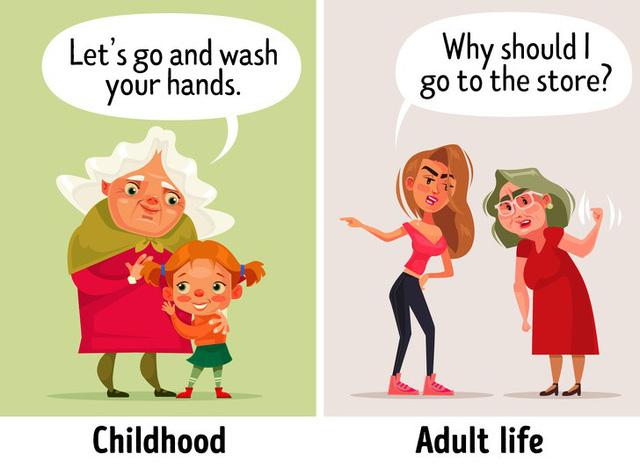 8 sai lầm trong cách nuôi dạy con cái có thể ảnh hưởng đến cuộc sống tương lai của trẻ - Ảnh 2
