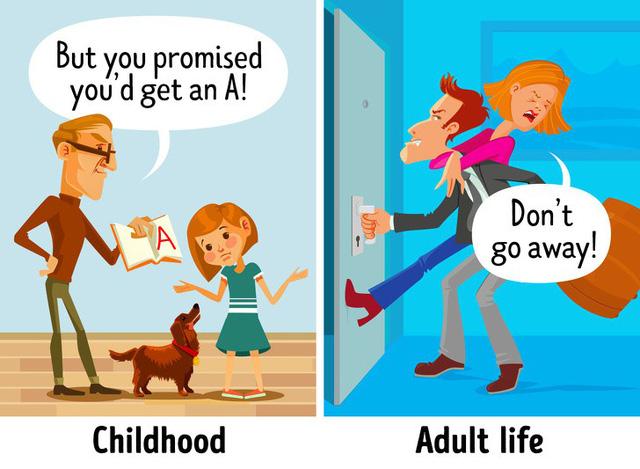 8 sai lầm trong cách nuôi dạy con cái có thể ảnh hưởng đến cuộc sống tương lai của trẻ - Ảnh 5