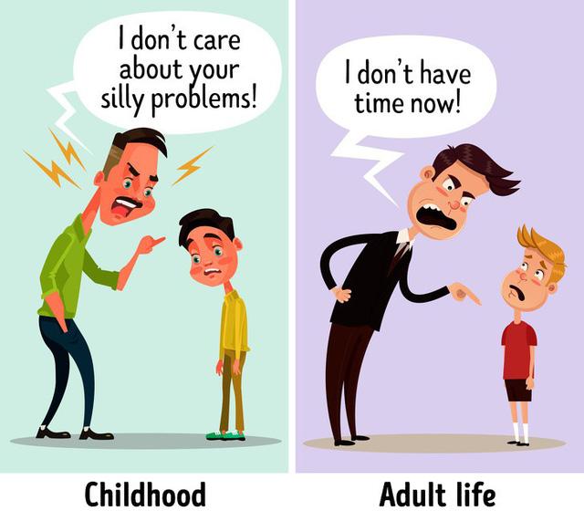 8 sai lầm trong cách nuôi dạy con cái có thể ảnh hưởng đến cuộc sống tương lai của trẻ - Ảnh 7
