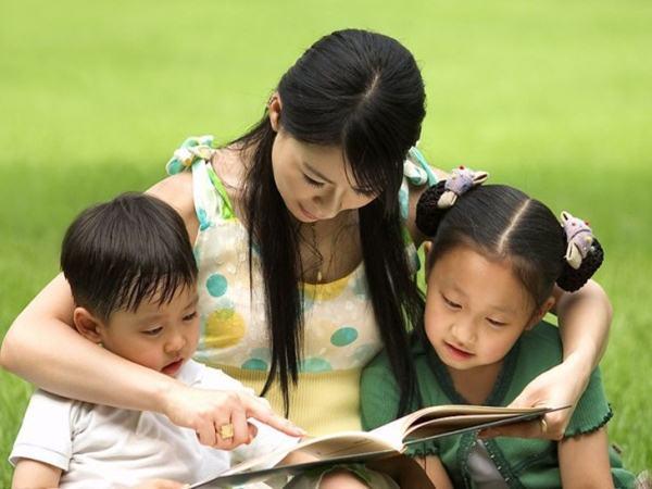 Bảy cách nuôi dạy giúp con phát triển toàn diện - Ảnh 1